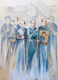 Martyrs of cuenca