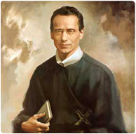 Blessed Francis X. Seelos